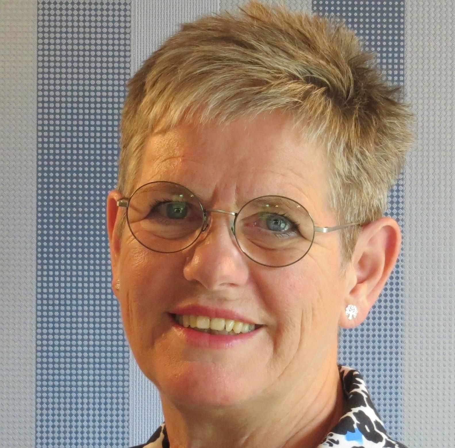 Magda van Almenkerk, LC Hällefors